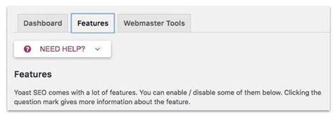 How Create Sitemap Using The Yoast Seo