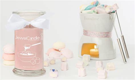Candele Con Sorpresa by Jewelcandle Candele Con Sorpresa Preziosa Kiria Eternalove