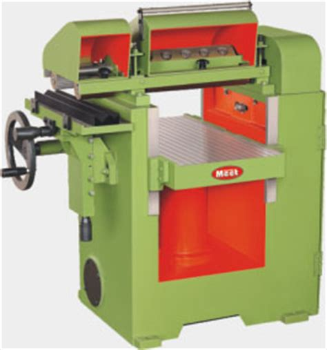 Wood Thickness Planer In India