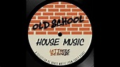 House Music Mix 80's & 90's (Old School) - YouTube