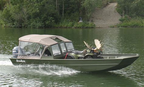River Jet Boats For Sale Used by Aluminum Jet Boats