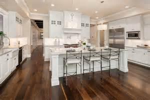 center kitchen island designs 63 beautiful traditional kitchen designs designing idea