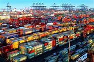 Tianjin Port China