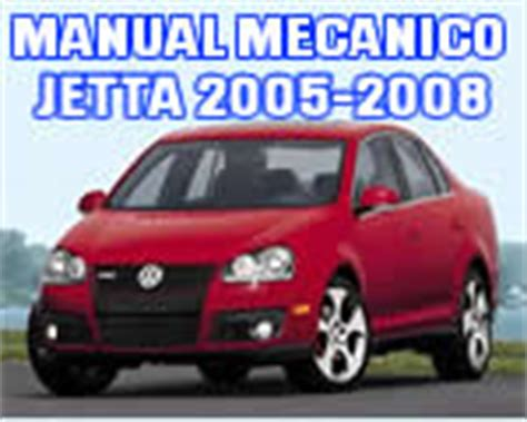 manual de mecanica vw golf jetta 2005 2006 2007 2008