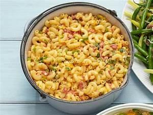 Idée Repas Pique Nic : idee pour pique nique salade picnic au macaroni fromage ~ Melissatoandfro.com Idées de Décoration