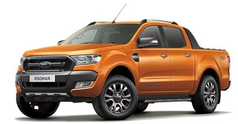 ford ranger  double cab base  rider  mt