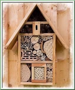 Abri à Insectes : abri insectes h tel cabane refuge g te maison ~ Premium-room.com Idées de Décoration