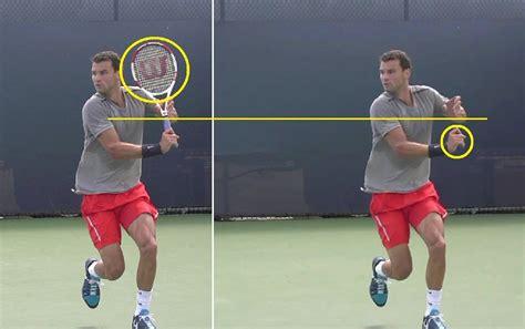 Rafael Nadal Forehand Grip Revealed - Grip Tennis Instruction - Grip Lesson - Online