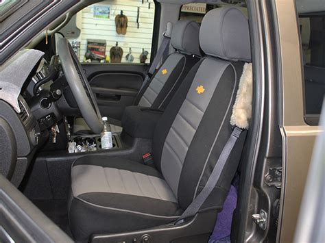 Chevy Silverado 1500 Seat Covers Velcromag