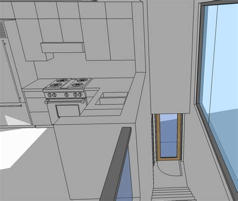 modern house plan desain rumah minimalis garasi  mobil