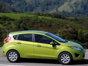 Ford Fiesta Kinetic Titanium  2011
