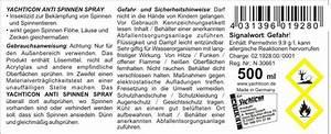 Spray Gegen Spinnen : anti spinnen spray 500 ml ~ Whattoseeinmadrid.com Haus und Dekorationen