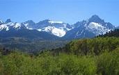 Southern Rocky Mountains - Wikipedia