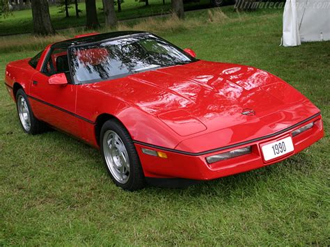 1986 C4 Corvette  Ultimate Guide (overview, Specs, Vin