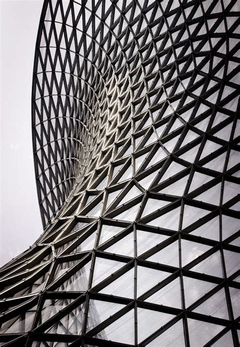Abstract Shapes Architecture by Architecture Building Form Amazing Architecture