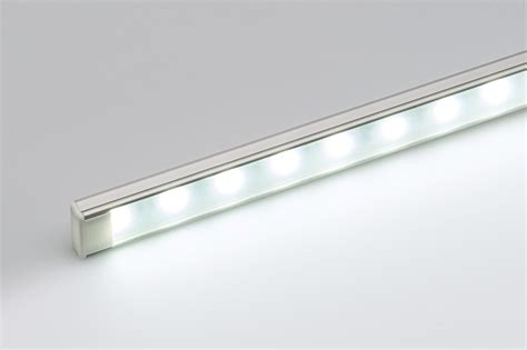 Color Kitchen Ideas - klus b5390anoda eco series surface mount anodized aluminum led profile housing tami ano led