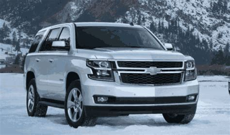 2019 Chevy Tahoe Redesign,specs And Price