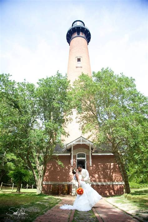 Currituck Lighthouse! Outer Banks Wedding Photography ...