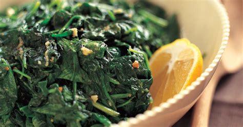 garlic sauteed spinach recipes barefoot contessa