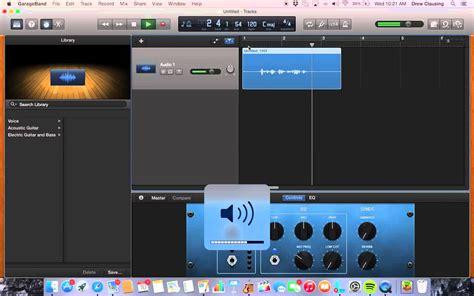 Garage Band Recording by Garageband Recording