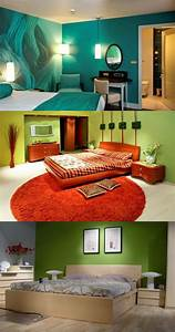 Best, Bedroom, Paint, Colors, 2012