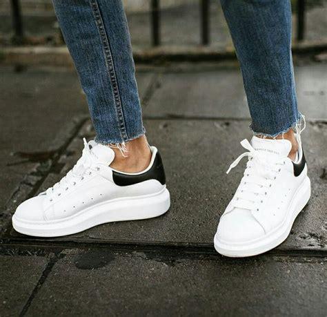 Best 25+ Alexander mcqueen sneakers ideas on Pinterest ...