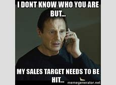 10 Reasons You Are Missing Your Sales Targets