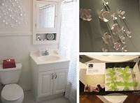 bathroom wall decor ideas How to complete bathroom decor with limited budget | Kris Allen Daily
