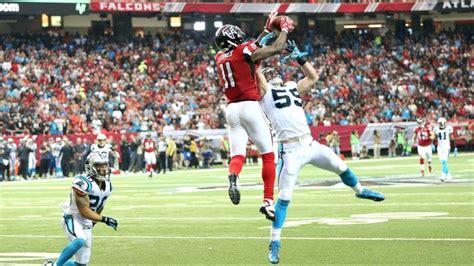 julio jones career touchdown nfl youtube
