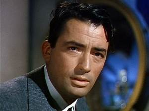 Gregory Peck's flu cured by ginger-coriander tea when ...