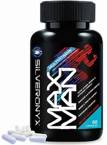 Multivitamin For Men Daily Multi Vitamins Supplement  High Potency Once A Day