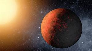 NASA - NASA Discovers First Earth-Size Planets Beyond Our ...