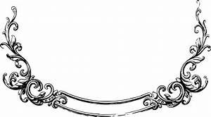 Clip Art Banners Border Ribbon Scroll – 101 Clip Art