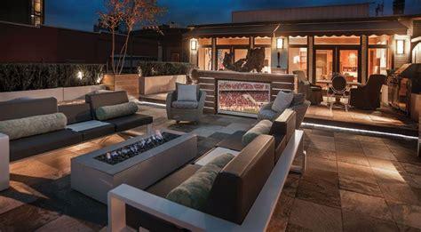 designing  luxury rooftop terrace rooftop terrace