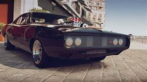 Fast & Furious - 1970 Dodge Challenger R/T Gameplay ...