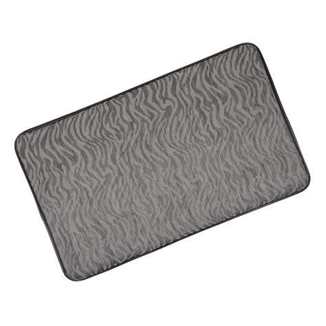 Foam Floor Mats by Memory Foam Anti Fatigue Comfort Home Kitchen Floor Mat