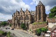 University of Marburg - College Learners
