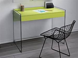 Schreibtisch Aus Glas : my kombination mit schreibtisch aus glas und b cherregal aus laminat sediarreda ~ Markanthonyermac.com Haus und Dekorationen