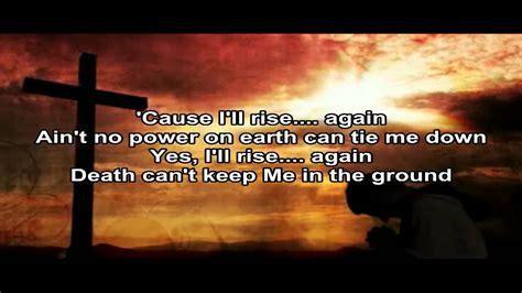 dallas holm rise   lyrics youtube