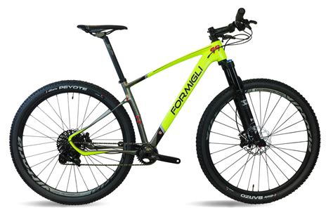 What Is A Soft Tail Mountain Bike