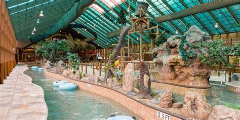 Gatlinburg Tennessee Hotels With Indoor Water Park