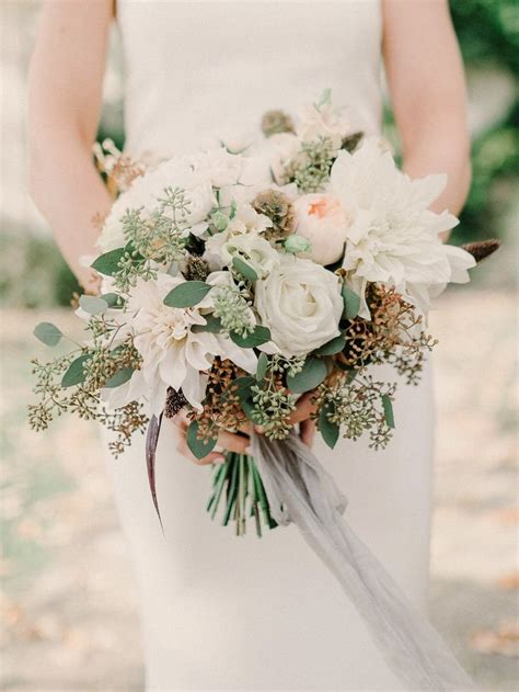 14655 Best Wedding Bouquets Images On Pinterest Flower