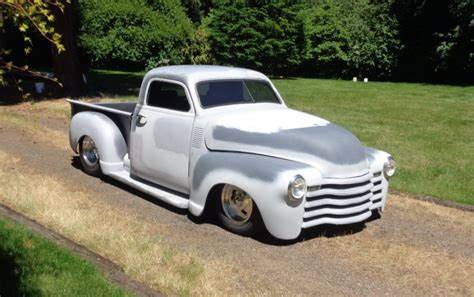 custom truck sales one of a kind 1947 chevrolet pickups custom truck for sale