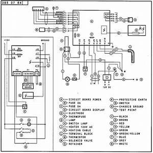 Dometic Rv Fridge Wiring Diagram
