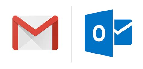 best email gmail vs outlook what s the best free email service codeholder net
