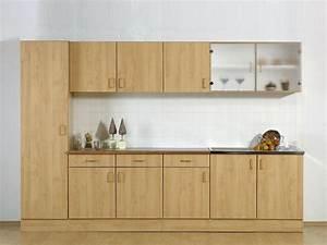 Meuble Cuisine Pas Cher : meuble cuisine pas cher et facile maison et meuble de maison ~ Teatrodelosmanantiales.com Idées de Décoration