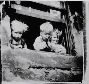Joan Eardley And Her Pastels Of Glasgow's Tenement Children