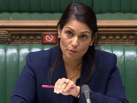 Priti Patel to propose new laws against foreign ...