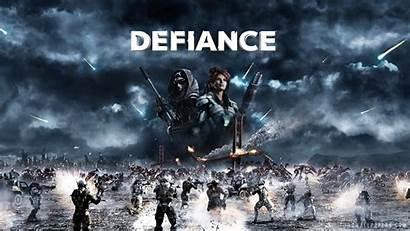Defiance Wallpapers Tv Syfy Broken Canceled Px