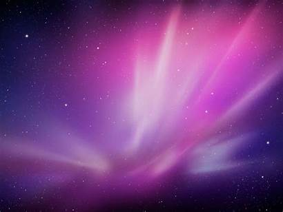 Ipad Wallpapers Backgrounds Aurora Desktop Screen Space